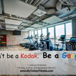 Be a Google
