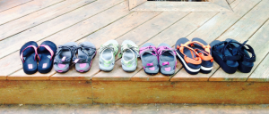 REVIEW: Teva Sports Sandals, Flatform and Platform Tevas