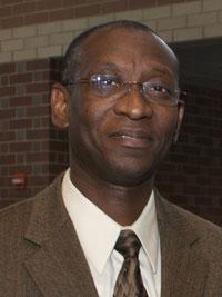Dr. Rex Ahima of University of Pennsyvalnai Rexford S. Ahima, M.D., Ph.D., Professor of Medicine University of Pennsylvania Perelman School of Medicine. Image from Penn Medicine.